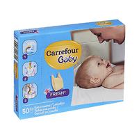Carrefour Diaper Bags 50 Sheets