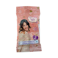 Disney Wipes Violetta Fresh 10 Sheets