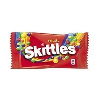 Skittles Candy Original Fruits 38GR +1 Free