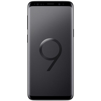 Samsung Smartphone Galaxy S9 128GB Dual Sim 4G Black