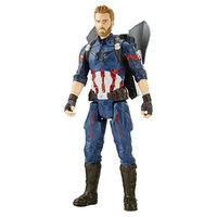 """Marvel Avangers 12"""" Th Power Fx Cap"""