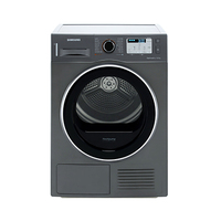 Samsung Dryer DV90M5003QX