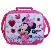 Minnie - Lunch Bag Bk
