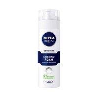 Nivea Shaving Foam Sensitive 200ML+ 50ML Free