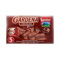 Loacker Gardena Wafer Chocolate 3+1 Free 38GR