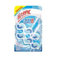 Harpic Toilet Cleaner Marine Splash 39GR X2 20% Off