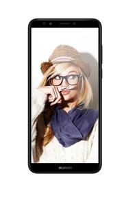 Huawei Y7 Prime 2018 - 32GB, 3GB RAM, 4G LTE, Blue