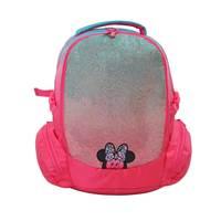 "Disney Minnie Sparkling Gem Backpack 18"""