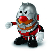 Marvel Comics Ant Man Mr. Potato Head Toy