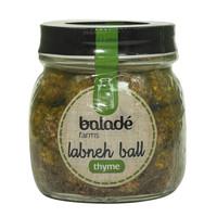 Balade Farms Labneh Ball Thyme 250g