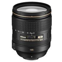 Nikon Lens AF-S24-120MM F/4G ED VR
