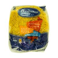 Carrefour Pasta Vermicelli 400g x3