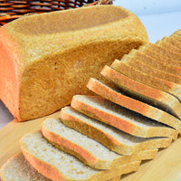 Whole meal Sandwich Bread 700g