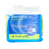 Carrefour Adult Diaper Medium x14's