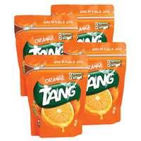 Tang Orange Instant Powder Drink 500g x4