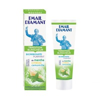 Email Toothpaste Diamant Tradition Blancheur 75ML