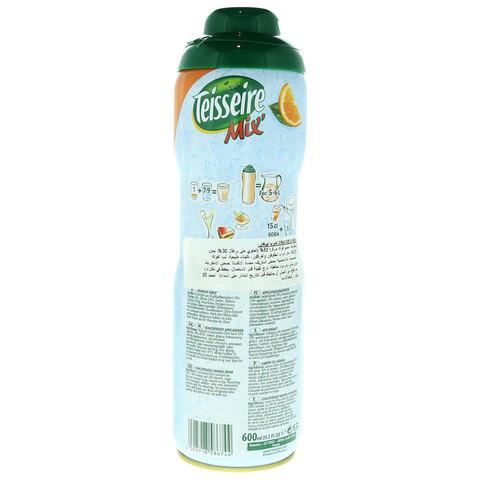Teisseire-Orange-Syrup-600ml