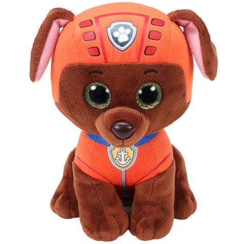 1aeef1ef431 Buy TY Beanie Boo Paw Patrol Zuma Med Online - Shop null on ...