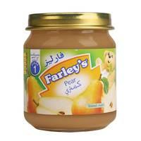 Farley's Baby Food Pear 110g