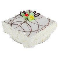 Butter Cream Vanilla 6-8 Persons