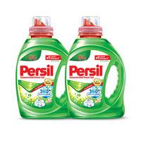 Persil White Flower Detergent Gel 360 1L X2 35% Off
