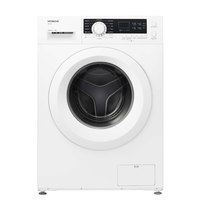 Hitachi 6KG Front Load Washing Machine BD60CE3CGXWH
