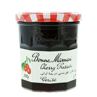Bonne Maman Cherry Preserve 370 g