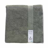 Tendance's Bath Towel 70x140cm Khaki Green