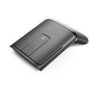 Lenovo N700 Wireless & Bluetooth Mouse & Laser Pointer- Black