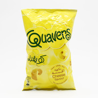 Quavers Potato Snacks Cheese 90 g