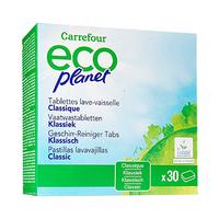 Carrefour Eco Planet Tablettes Lave-Vaisselle Classique X30