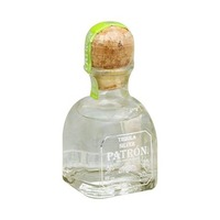 Patron Silver 40% Alcohol Tequila 5CL