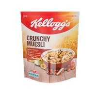 Kellogg's Crunchy Muesli Fruits 600g