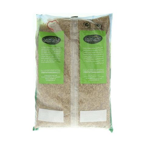 Green-Valley-Brown-Matta-Rice-5kg