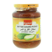 Eastern Bitter Ground Pickle in Oil 400g