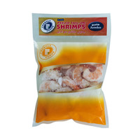 Freshly Foods Peeled Tail-On Shrimps Jumbo 500g