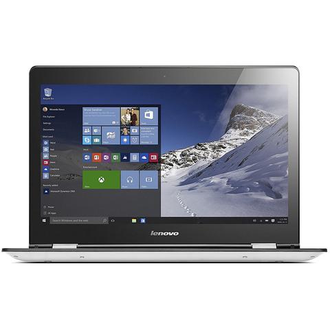 """Lenovo-2-in1-Yoga-500-i3-5020-4GB-RAM-500GB-Hard-Disk-14.1""""-White"""