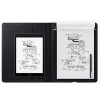 Wacom Graphic Smartpad Bamboo Folio Large - CDS810G