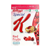 Kellogg's Special K Red Fruits 375g