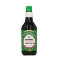 Kikkoman Less Sodium Soy Sauce 20OZ