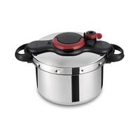 Tefal ClipsoMinut Easy Pressure Cooker 4.5L