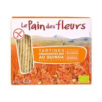 Pain Des Fleurs Glutent Free Quinoa 150GR