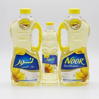 Noor Sunflower Oil 1.8 L+750 ml