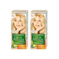 Garnier Color Hair Ultra Blond No.10 2 Pieces