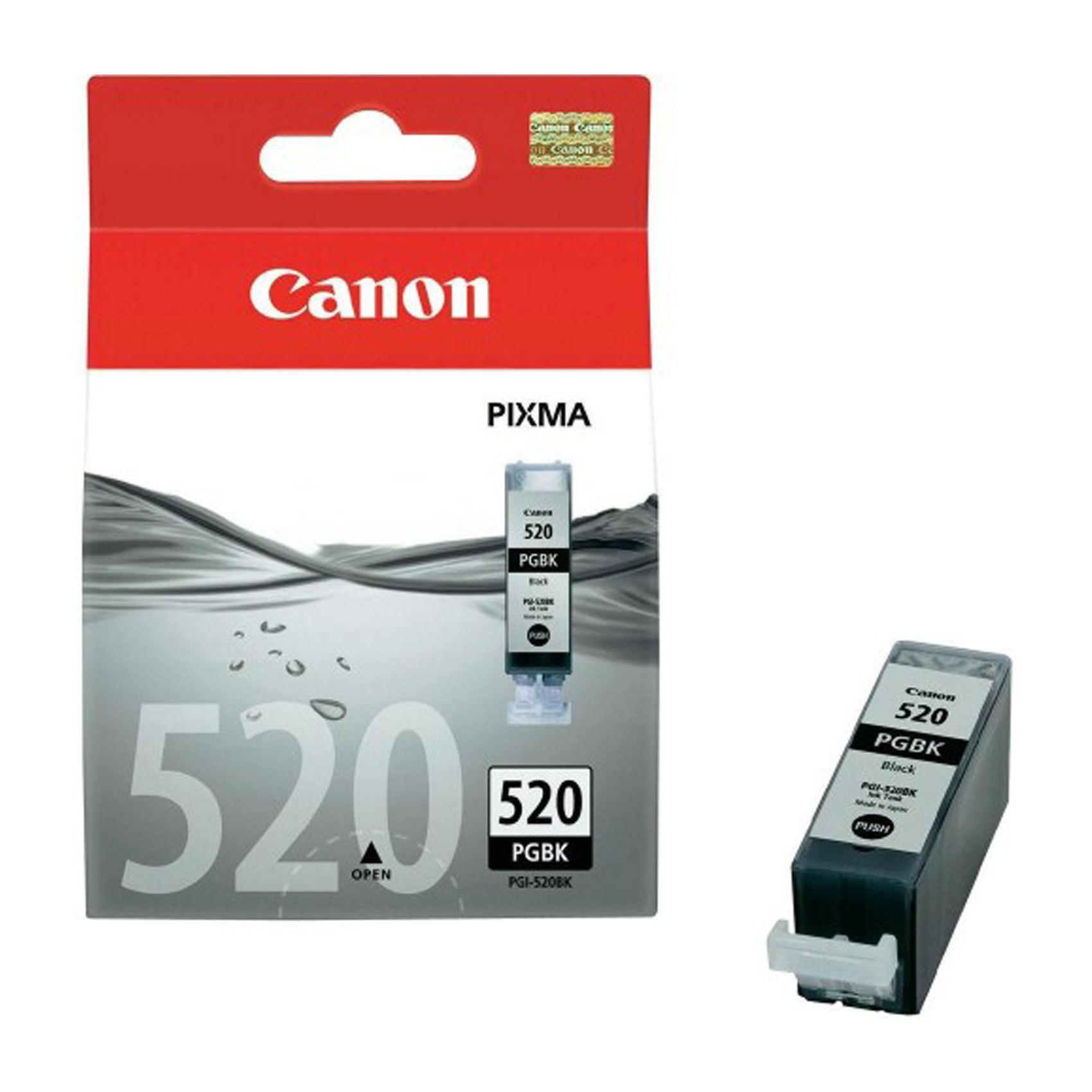 CANON CART PGI-520 BLACK