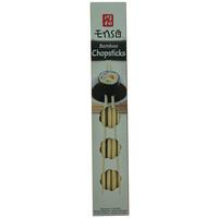 Enso Bamboo Chopsticks 6 Pairs