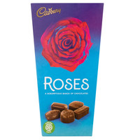 Cadbury Roses Chocolate 69g