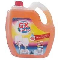 جي إكس سائل غسيل برائحة البرتقال 5 لتر