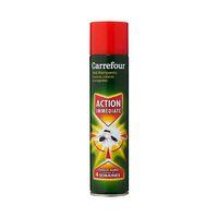 Carrefour Insect Killer Anti Rampants 400ML