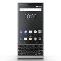 Blackberry Key2 Dual Sim 4G 64GB Silver